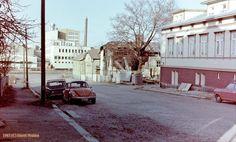 Annankatu, Turku, c.1983