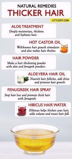 Hair Mask For Growth, Hair Remedies For Growth, Home Remedies For Hair, Hair Growth Tips, Natural Hair Care, Natural Hair Styles, Natural Beauty, Natural Hair Growing, Make Hair Thicker