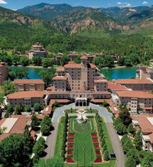 For over a century, dreamers, farmers, investors, and even a Prussian Count have envisioned a grand future for the Colorado Springs area. One man, Spencer Penrose had the dedication and vision to bring the dream to reality. That dream was The Broadmoor, which officially opened on June 29, 1918 and marked its 90th anniversary in 2008.
