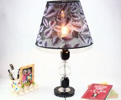 The Battery Operated Table Lamps Will Be A Great Home Addition   Well, You  Need
