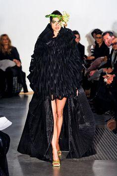 Maurizio Galante Haute Couture Spring 2012