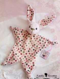 Meu Mundo Craft: Paninho para bebê