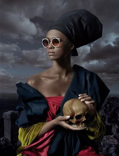 Leading eyewear brand Etnia Barcelona is back with a fresh campaign and an even fresher range of sunglasses and frames. Check it out here. Fine Art Photography, Fashion Photography, San Paulo, Etnia Barcelona, Metal Magazine, Portraits, Who Runs The World, Lookbook, Sunglasses Sale