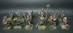 Bretonnian Archers