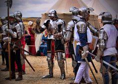 Meet you in the field. Belmonte, 1480 - 3 by Dativo.deviantart.com on @DeviantArt