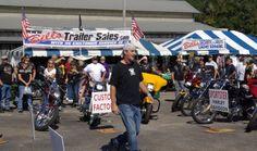 2013 Bike Show