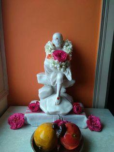 Indian Spirituality, Sai Baba Photos, Baba Image, Wedding Girl, Om Sai Ram, Pooja Rooms, Rangoli Designs, Lord Shiva, Ganesha