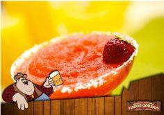 Visita Todos Gordos  menciona YoCancun y obtén una margarita de cualquier sabor de Cortesía!!! Ubicados en Av Bonampak frente a plaza Nayandei