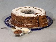 La ciambella al cocco e cioccolato nel fornetto Versilia è semplice, veloce, facilissima e riesce sempre! Sentirete che profumo...!
