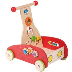 Walker wooden toys OEM factory www.siyutoys.com educational toys manufacturer