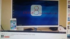 8.1.3 jailbreak SCAM WARNING & Actual iOS 8.1.3 jailbreak RELEASED untet...