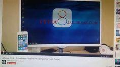 8.1.3 jailbreak SCAM WARNING & Actual iOS 8.1.3 jailbreak RELEASED untet...