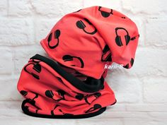 KOMPLET DRESOWY MALINOWY CZAPKA+KOMIN w Rękodzielnia Karii na DaWanda.com Backpacks, Kids, Etsy, Fashion, Young Children, Moda, Boys, Fashion Styles, Backpack
