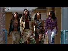 Deliver Us From Eva 2003 Movie - Comedy Romance - YouTube