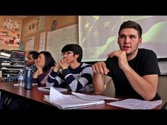 Watch how rigorous project-based learning transforms these high school AP courses.