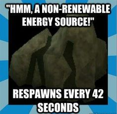 #RuneScapelogic   Thanks to @ValerieScape on Twitter for this one!   #RuneScape