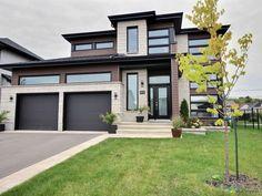 Maison haut de gamme, construction 2014. Située dans le magnifique quartier familial de Valmont sur...