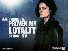 "Blindspot Recap 3/7/16 Season 1 Episode 12 ""Scientists Hollow Fortune"""