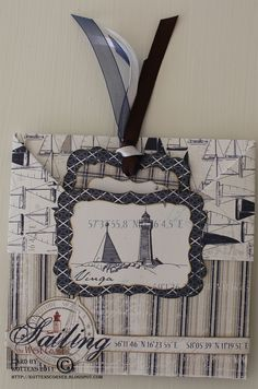 Kottens corner: Maja Design DT work for Maja Design. Using the Life By The Sea collection. Graphic 45, Masculine Cards, Paper Crafting, Strand, Nautical, Sailing, Corner, Scrapbooking, Sea