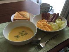 自炊歴7年の俺が作った朝食wwwwwww | 2ちゃんねるスレッドまとめブログ - アルファルファモザイク