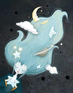 Somnis de lluna / Sueños de luna / Moon Dreams