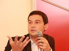 Jeśli graficiarze przeczytają Piketty'ego, równanie r > g powinno się pojawić na murach wszystkich miast.