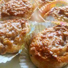 #leivojakoristele #kanelipullahaaste Kiitos @made_by_mili