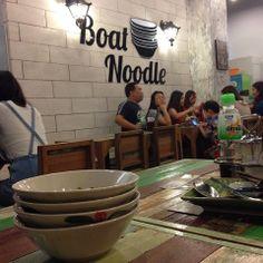 Boat Noodle - Damansara Perdana