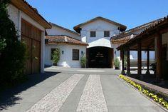 Boutique Hotel Casa Silva - Winery. #Colchagua