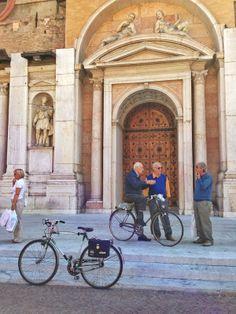"""""""Off The Beaten Path Italy: Reggio Emilia"""" by @DJ Yabis"""