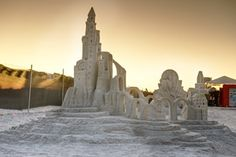 30th Annual American Sandsculpting Championships - The Beaches of Fort Myers & Sanibel