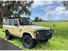 Land Cruiser 200, Fj Cruiser, Toyota Land Cruiser, Toyota Lc200, Toyota Trucks, Dream Car Garage, Off Road Trailer, Army Vehicles, Japan Cars