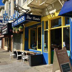 https://flic.kr/p/QNXkYY | Blue Danube Coffee House | www.placesiveeaten.com/blog/blue-danube-coffee-house-in-t...