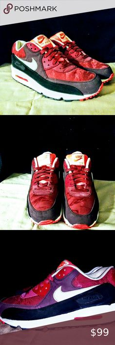 7 Best 90s nike shoes images | Nike shoes, Nike, Sneakers