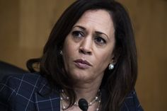 Opinion | Kamala Harris won't say 'sorry.' It might cost her a chance at the vice presidency. Supply Side Economics, Judging Amy, November Election, Republican Presidents, Kamala Harris, Saying Sorry, National Convention, Vice President, Presidential Candidates