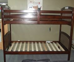 Lansing Furniture Mattresses And More: 877 538 4678 Ashley Bunk Bed Regular  Price