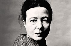 Simone de Beauvoir (Feminism and Art)