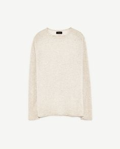 Image 6 of FINE KNIT SWEATER from Zara
