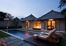 Villa Jerami Luxury Villas and Spa - Seminyak, Bali