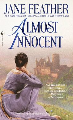 Almost Innocent by Jane Feather, http://www.amazon.com/dp/B002WJM4R4/ref=cm_sw_r_pi_dp_m4kPtb1WV0EY9