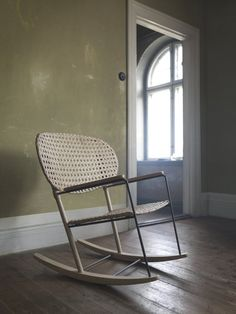 Pin for Later: Ikea's August 2016 Releases Are So Hot, You're Going to Need a Fan  Gronadal Rocking Chair ($249)