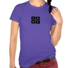 Code.org Women's T shirt