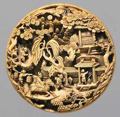 ming dynasty art | Ming Dynasty (1368–1644) | Thematic Essay | Heilbrunn Timeline of ...