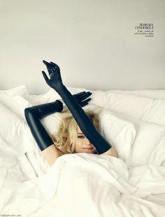 Chanel muse Diane Kruger