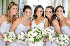 O'Gorman/Burke Wedding Photo By Mary Jane Photography Cody Floral Design La Fete Weddings