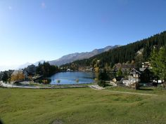 Crans-Montana Switzerland. My all time favorite place. <3