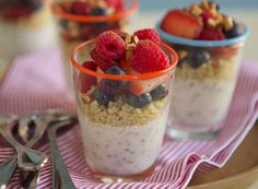 Great Betty Crocker Breakfast ideas.