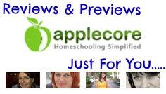 Save 20 now with homelife academy ihearthla homeschool find out what homeschool moms have to say about applecore and receive a discount code fandeluxe Images