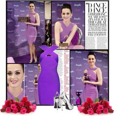 """""""Katty Perry 3"""" by lilolover on Polyvore"""