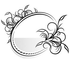 Flowering Vine Designs | Bracelet Tattoo Designs
